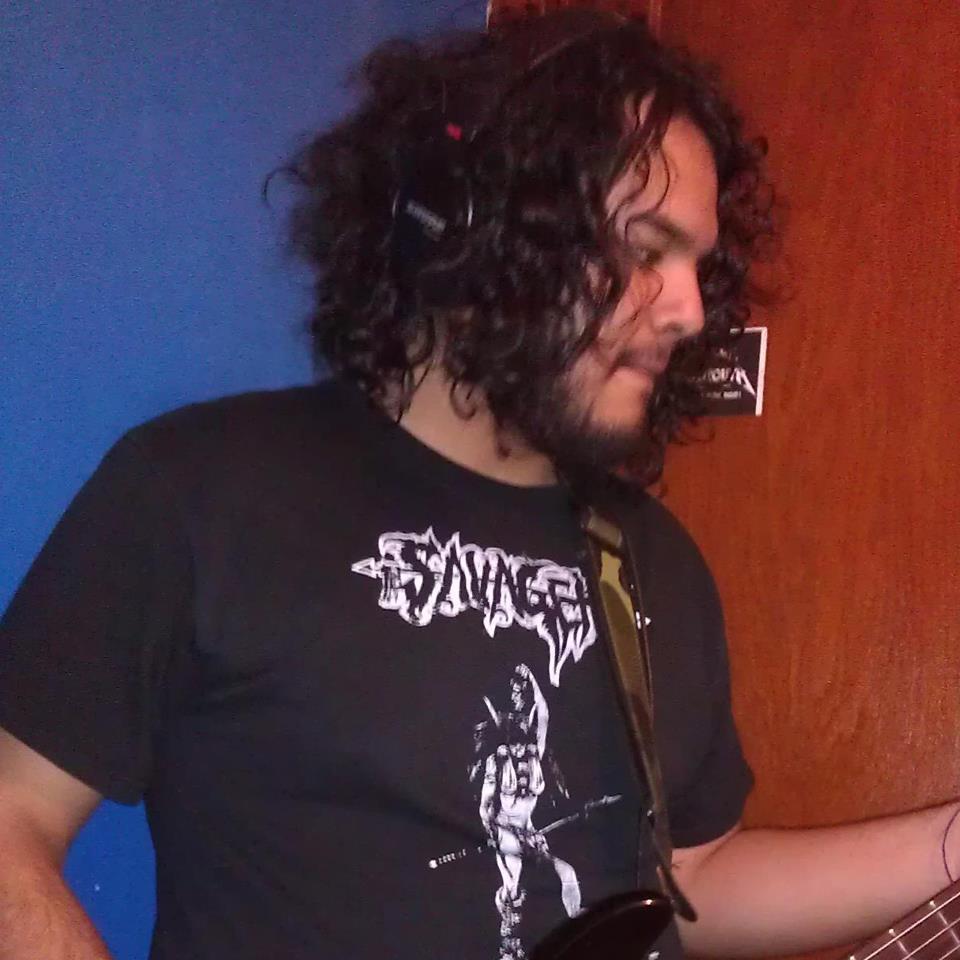 Axel Salas