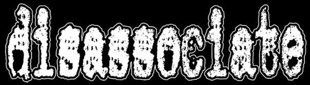 Disassociate - Logo
