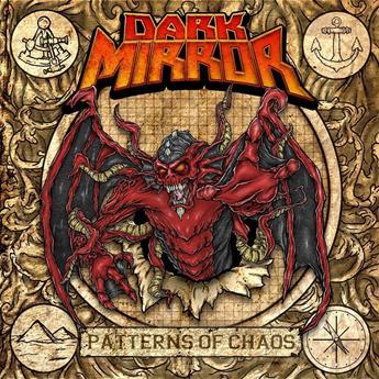 Dark Mirror - Patterns of Chaos