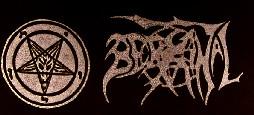 Berkahal - Logo