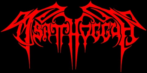 Tsatthoggua - Logo