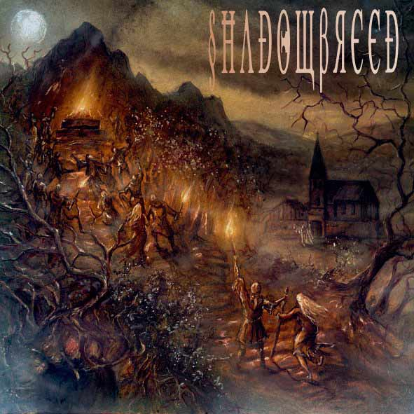 Shadowbreed - Only Shadows Remain