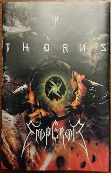 Emperor / Thorns - Thorns vs. Emperor