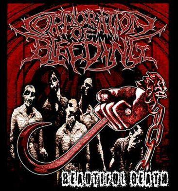 Corporation of Bleeding - Beautiful Death