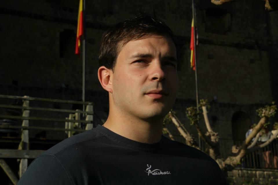 Baptiste Labenne