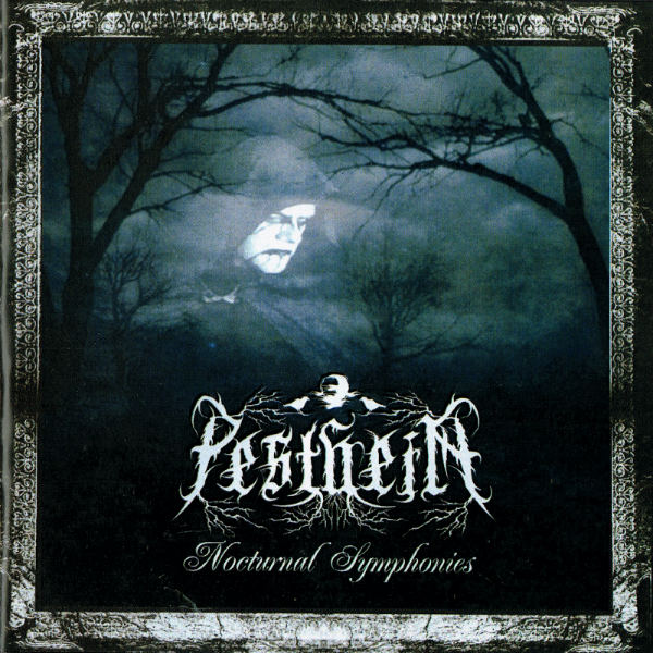 Pestheim - Nocturnal Symphonies
