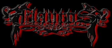 Flauros - Logo