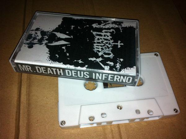 Mr. Death - Deus Inferno