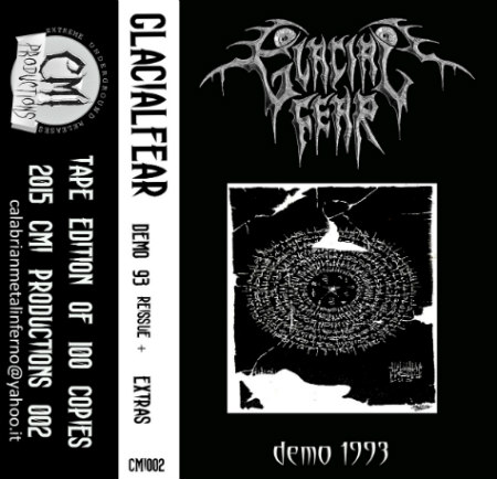 Glacial Fear - Demo 93