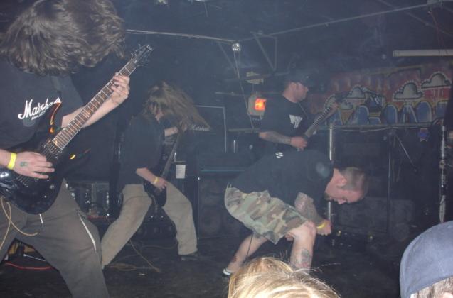 War Torn - Photo