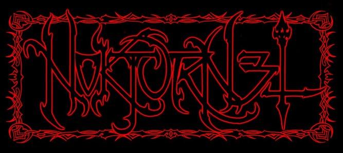 Nokturnel - Logo
