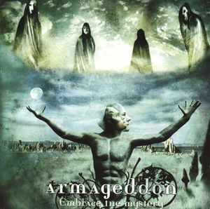 Armageddon - Embrace the Mystery