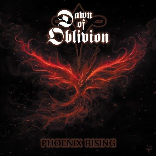 Dawn of Oblivion - Phoenix Rising