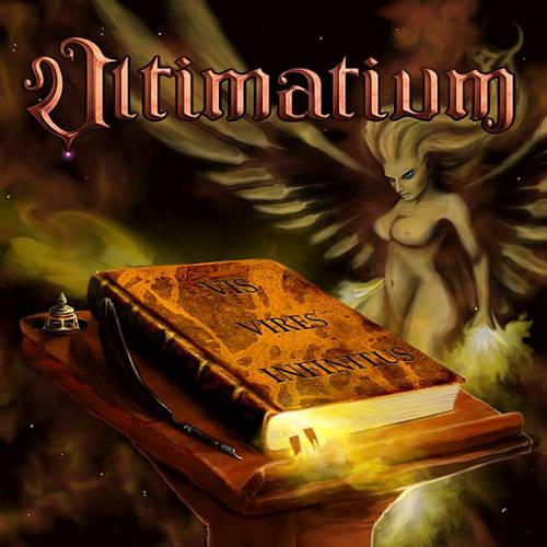 Ultimatium - Vis Vires Infinitus