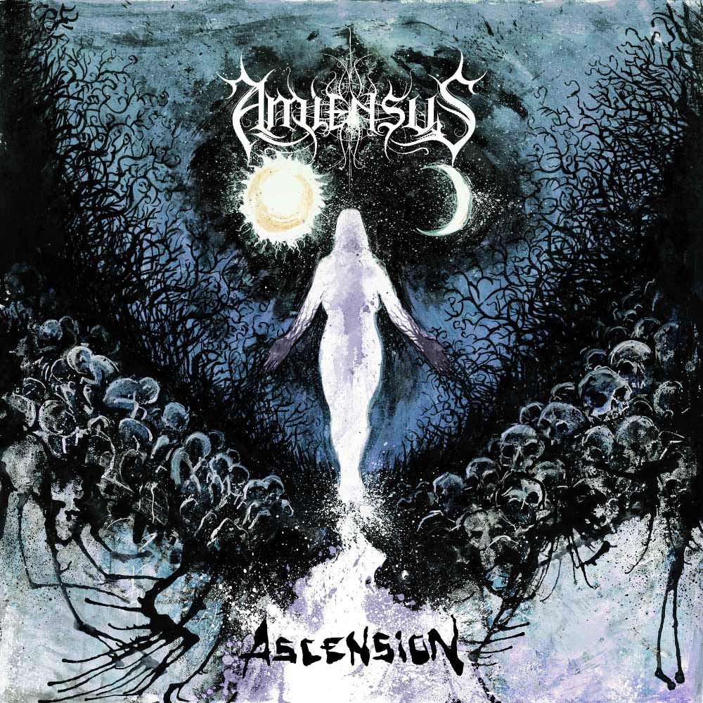 Amiensus - Ascension