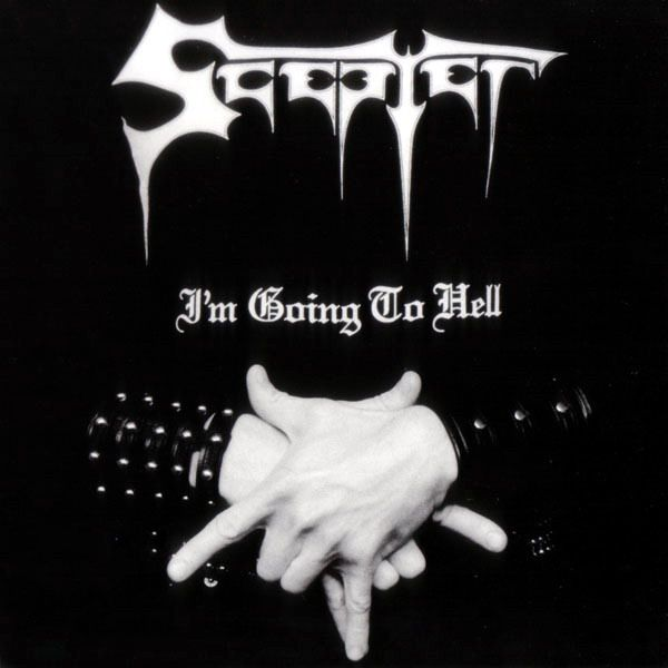 Scepter - I'm Going to Hell