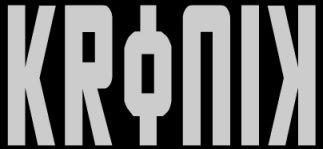 Kronik - Logo