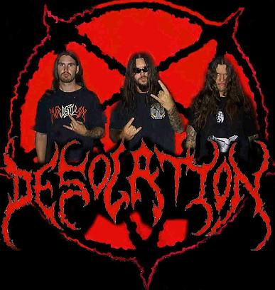 Desolation - Photo
