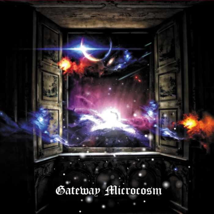 Astarot - Gateway Microcosm