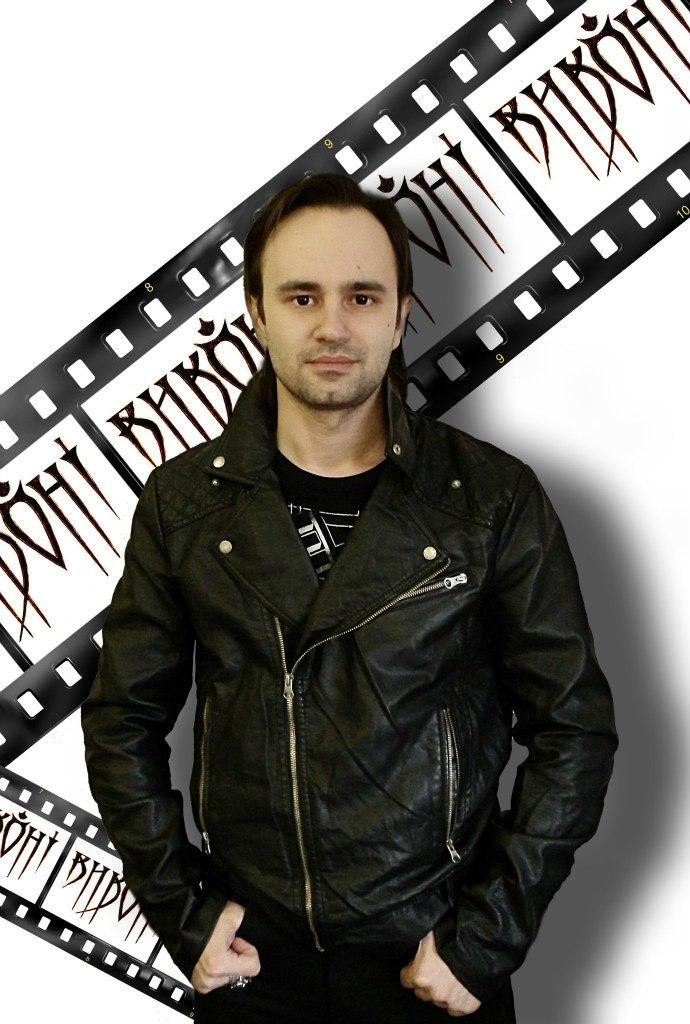 Mikhail Borodulin