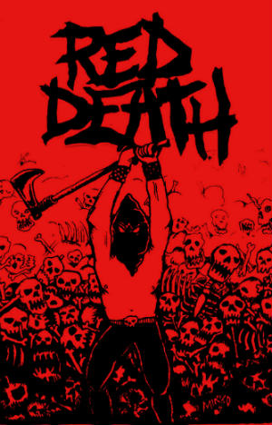 Red Death - Demo 2014