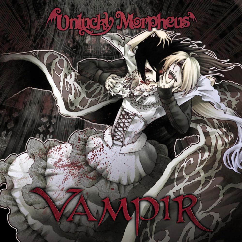 Unlucky Morpheus - Vampir