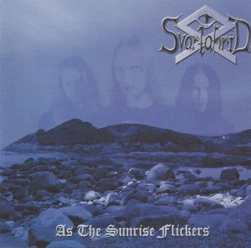 Svartahrid - As the Sunrise Flickers