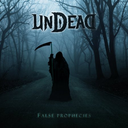 Undead Prophecies - False Prophecies