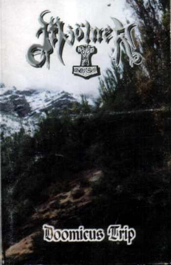 Mjölner - Doomicus Trip