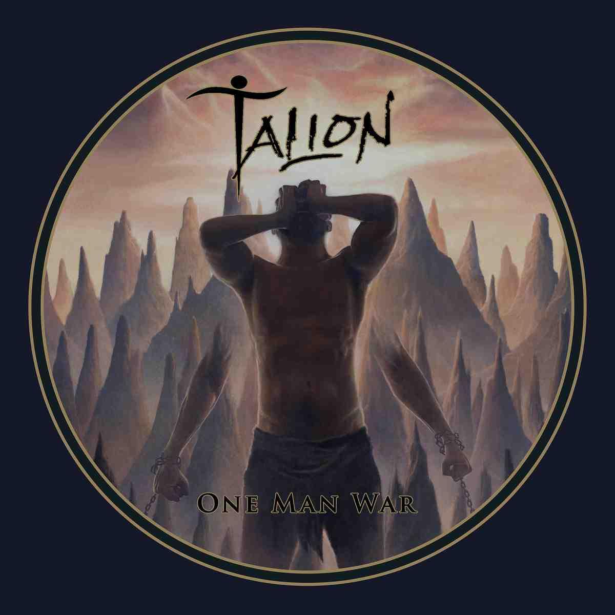 Talion - One Man War