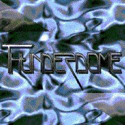 Thunderdome - Logo