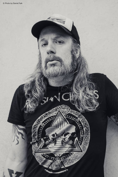 Tomas Lindberg