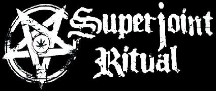 Superjoint Ritual - Logo
