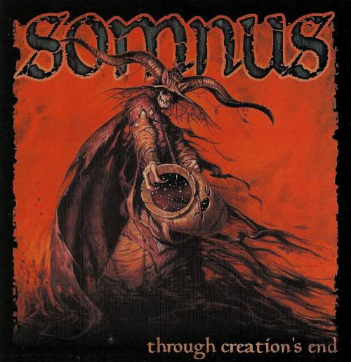 Somnus - Through Creation's End