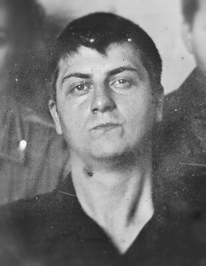 Anatoly Gavrilov