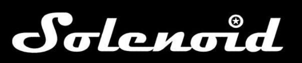 Solenoid - Logo