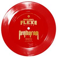 Pentagram - Bang It Out