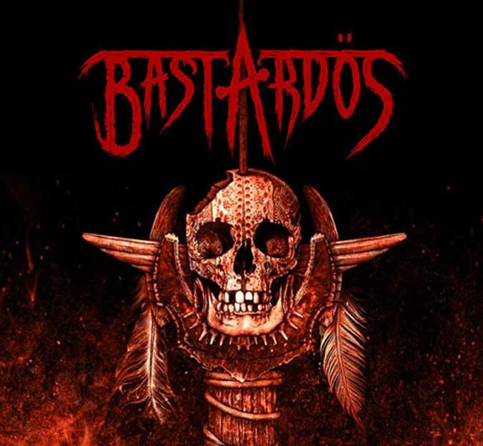 Bastardös - Bastardös