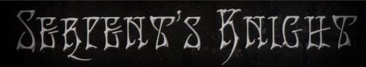 Serpent's Knight - Logo