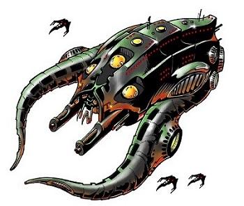 Demimonde - The Generation Ship