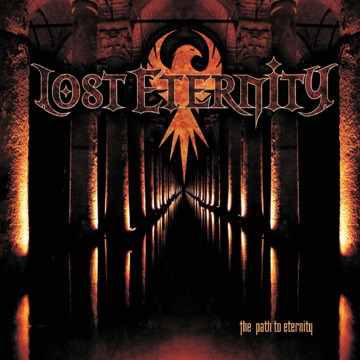 Lost Eternity - The Path to Eternity