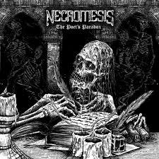 Necromesis - The Poet's Paradox