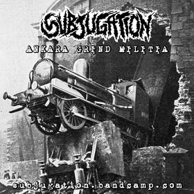 Subjugation - Eviscerated