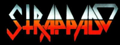 Strappado - Logo