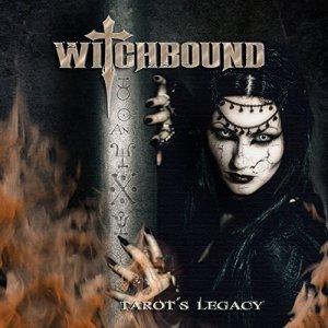 Witchbound - Tarot's Legacy