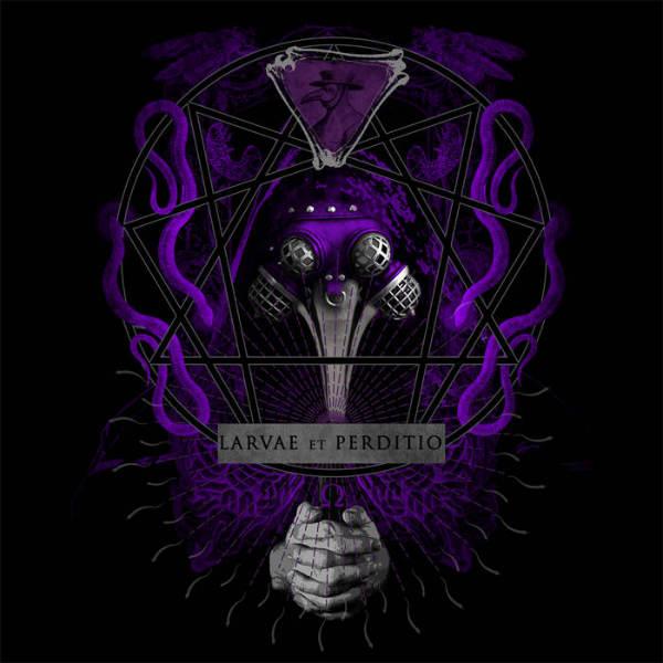 Satanizer - Larvae et Perditio