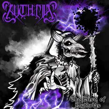 Mythrias - The Rise of Mythrias