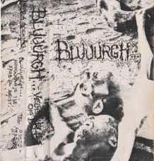 Bluuurgh... - Vegetables of Doom