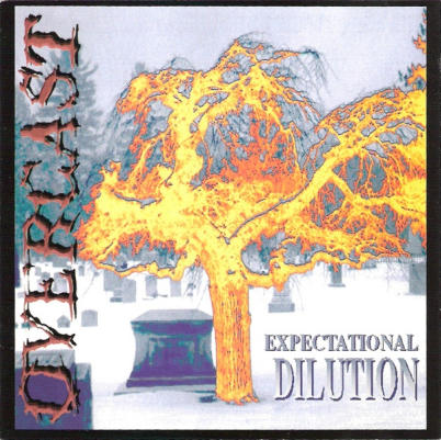 Overcast - Expectational Dilution