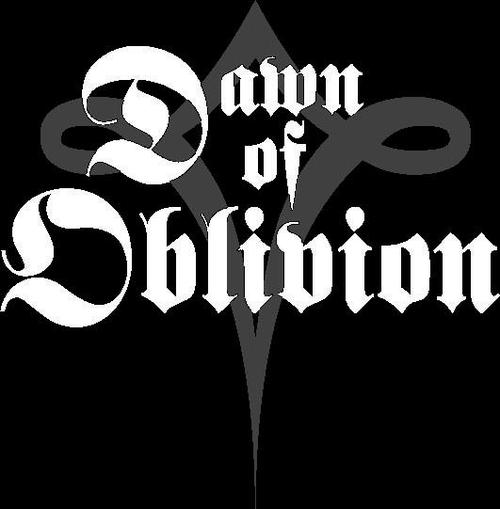Dawn of Oblivion - Logo